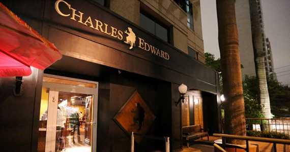 Bar Charles Edward