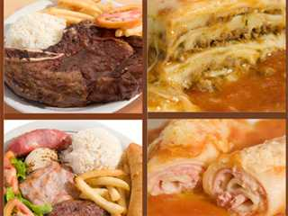 Charrete - Churrascaria e Pizzaria