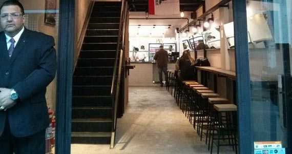 Restaurantes Mexicanos na Rua Augusta