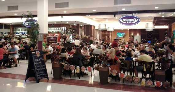 Cruzeiros Bar Grand Plaza Shopping