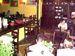 Pizzarias na Vila Madalena