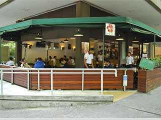 Restaurantes Naturais no Jardim Paulista