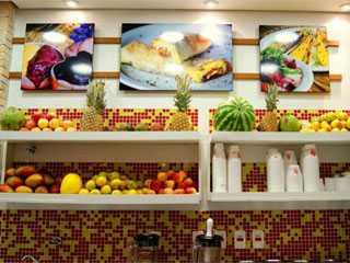 9c2d17d7bb Desfrutti Sabor   Saúde - Shopping ABC - Restaurantes - Paraíso ...