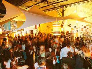 Concurso de samba-rock no Diquinta dá troféu e prêmio em dinheiro ao casal com maior gingado Eventos BaresSP 570x300 imagem