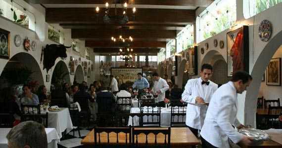 Restaurantes Espanhóis em Pinheiros