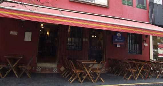 Don Mariano/bares/fotos/donmariano_fachada.jpg BaresSP