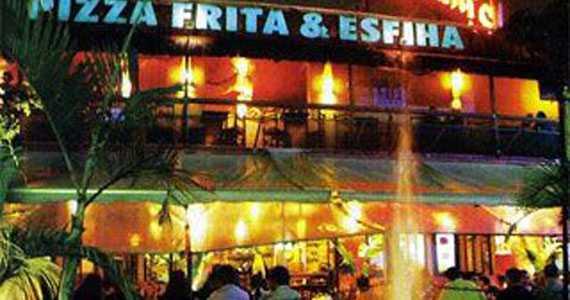 Dunas Bar