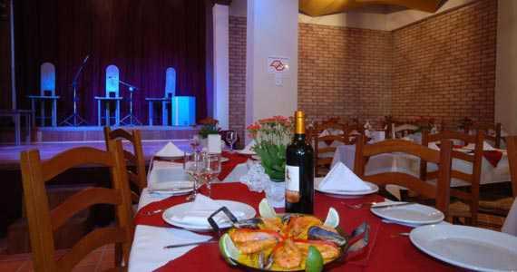 Restaurantes Espanhóis na Zona Leste