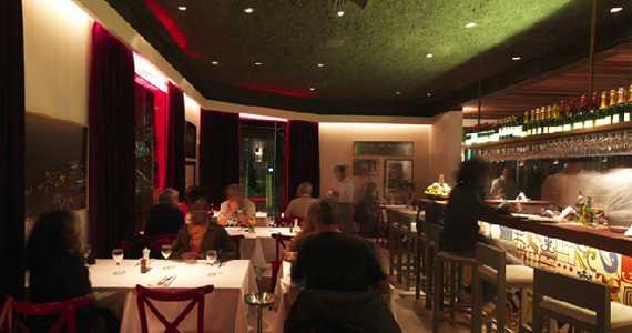 Restaurantes Franceses no Jardim Europa