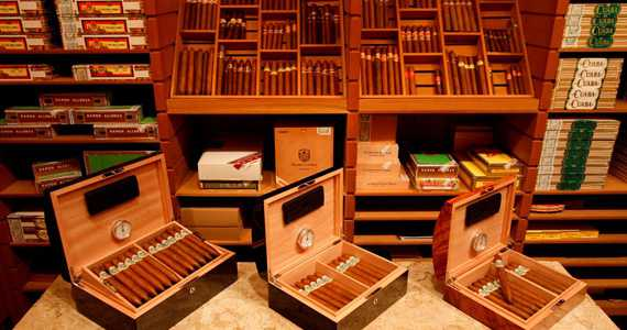 Epicur Cigar Club