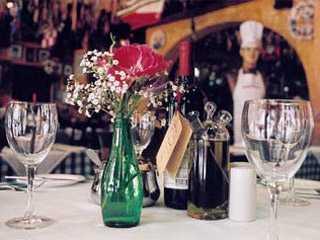Restaurantes Italianos na Bela Vista