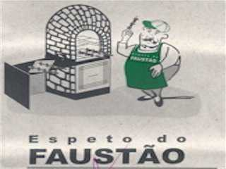 Espeto do Faustão