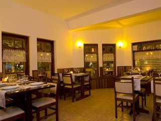 Restaurantes Italianos na Vila Abernéssia