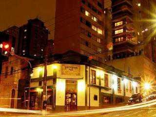 Banda Solo America Junk & Friends anima o Finnegans Pub no sábadio a noite Eventos BaresSP 570x300 imagem