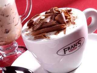 Fran s Café - Jandira/bares/fotos/franscafe_1.jpg BaresSP