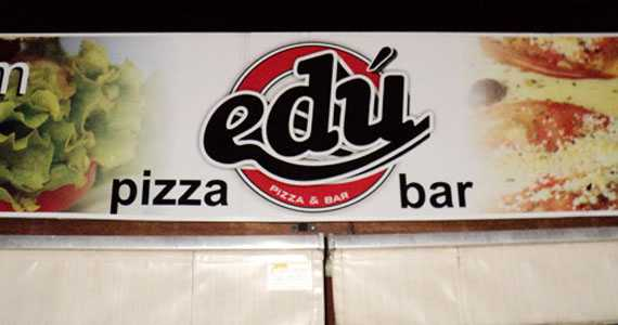 Edu Pizza Bar