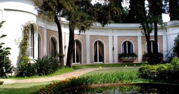 Fundação Cultural Ema Gordon Klabin/bares/fotos/fundacao1.jpg BaresSP