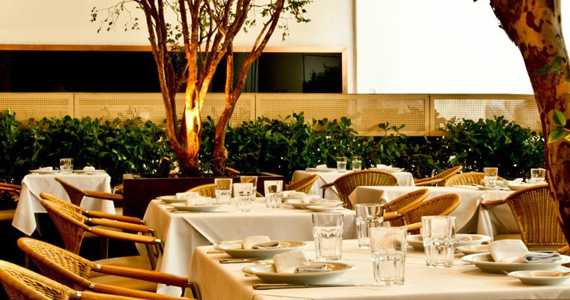 Restaurantes Italianos na Avenida Brigadeiro Faria Lima