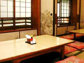 Restaurantes Japoneses na Rua Thomaz Gonzaga