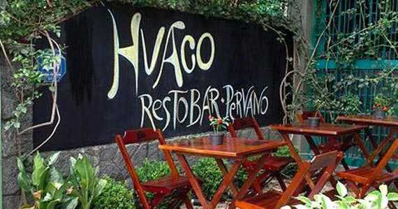 Huaco Restobar Peruano/bares/fotos/huacorestobar_ambiente.jpg BaresSP