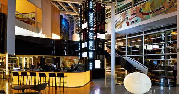Hub Food Art Lounge BaresSP 570x300 imagem