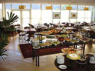 Restaurantes Italianos no Paraíso