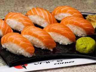 Restaurantes Japoneses na Cerqueira César