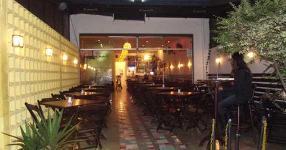 Kamaleon Grill e Bar/bares/fotos/kamaleon_fachada.jpg BaresSP