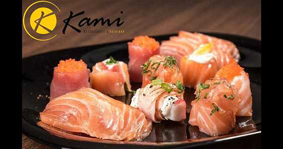 Kami Restaurante & Sushi Bar