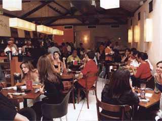 Sushi com Doritos é a nova opção do restaurante Koi Eventos BaresSP 570x300 imagem