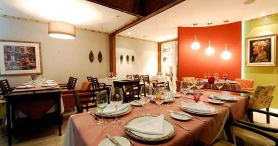 Restaurantes Franceses na Rua Doutor Melo Alves
