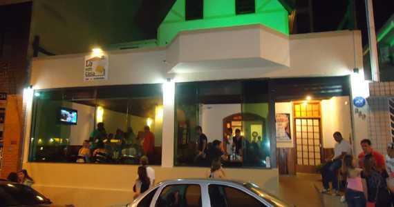 Lá em Casa Bar e Restaurante BaresSP 570x300 imagem