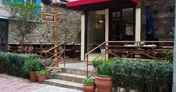 Restaurante l amiti restaurantes itaim bibi s o for Restaurantes franceses