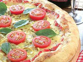Pizzarias no Planalto Paulista