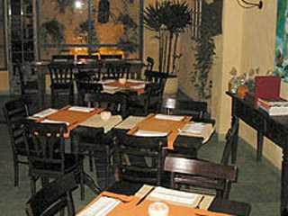 Restaurantes Italianos na Alameda Dos Arapanés