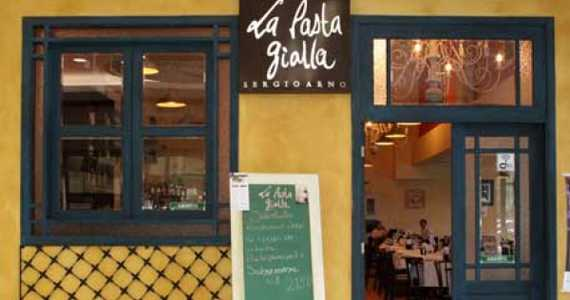 La Pasta Gialla - Continental Shopping