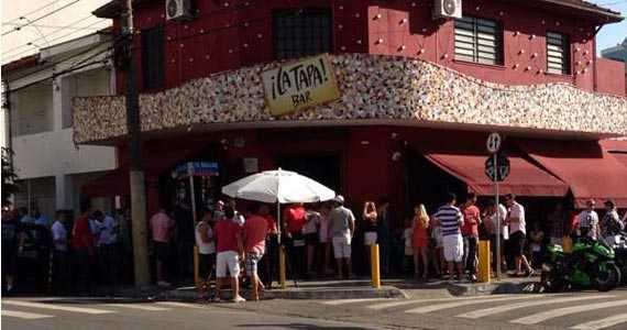 La Tapa Bar e Gastronomia/bares/fotos/latapa.jpg BaresSP