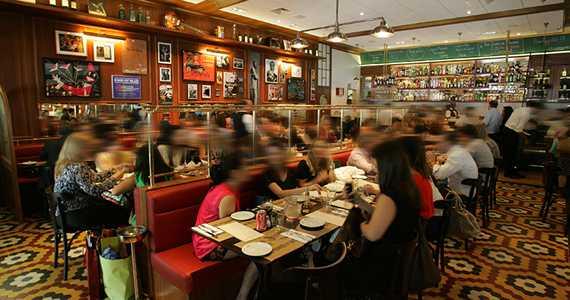 Restaurantes Franceses na Zona Norte