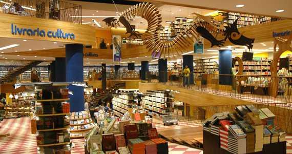 Livraria Cultura - Conjunto Nacional/bares/fotos/livrariacultura.jpg BaresSP