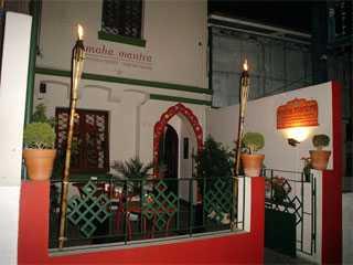Restaurantes Naturais em Pinheiros