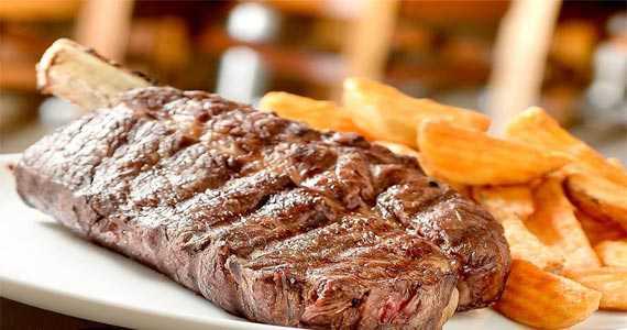 Mania de Churrasco Prime Steak House - Bourbon/bares/fotos/mania_churras03.jpg BaresSP