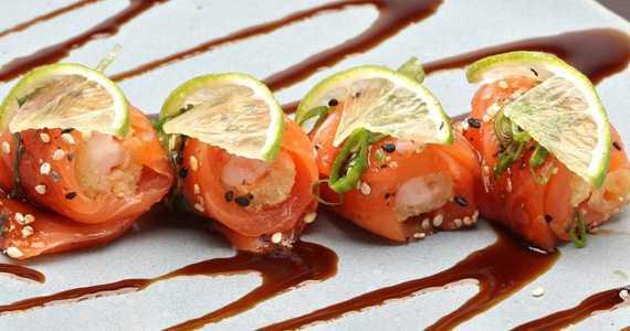 Restaurantes Japoneses na Vila Leopoldina
