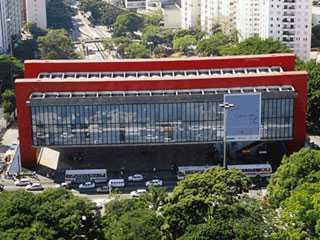 MASP - Museu de Arte de São Paulo/bares/fotos/masp.museu_paulista.jpg BaresSP