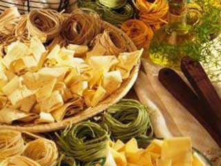 Restaurantes Italianos em Moema