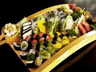 Restaurantes Japoneses em Santo Amaro