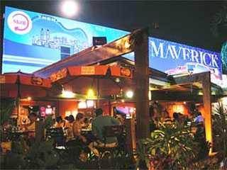 Maverick Café/bares/fotos/maverick01.jpg BaresSP