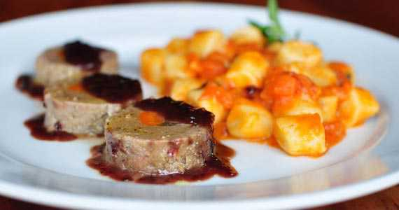 Restaurantes Italianos no Ipiranga