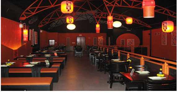 Restaurantes Japoneses na Moóca