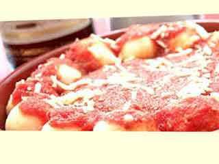 Pizzarias na Rua Doutor César