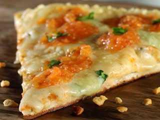 Pizzarias na Rua Augusta